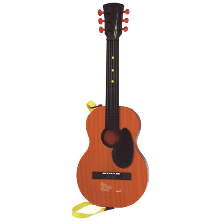 Simba My Music World, Elektrisk Gitarr 54 cm