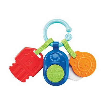 Fisher Price, Musikaliska Nycklar