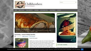 www.chillibrothers.sk