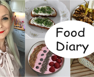 Food Diary YouTube #85