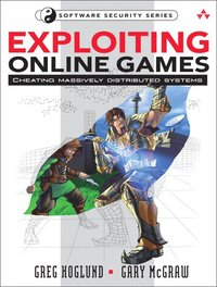 Exploiting Online Games