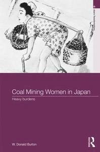 Coal Mining Women in Japan