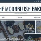 The moonblush Baker