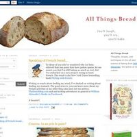 All Things Bread