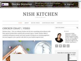 Nish Kitchen