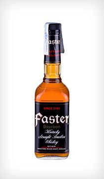 Faster Bourbon