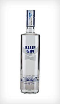 Blue Gin Vintage