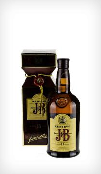 J.B. 15 Year Old  Reserve