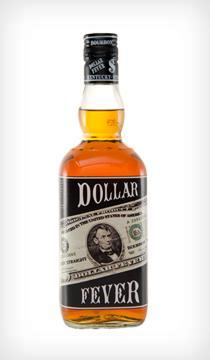 Dollar Fever Bourbon 1 lit