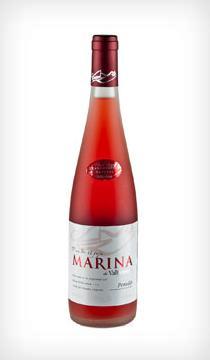 Marina de Vallformosa Rosé
