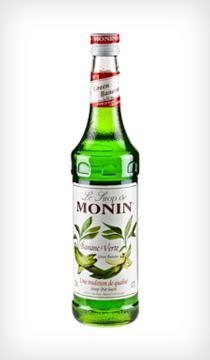 Monin Banane Verte (s/alcohol)