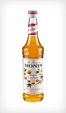Monin Fruit de la Passion (s/alcohol)