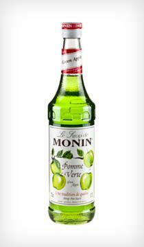 Monin Pomme Verte (alkoholfri)