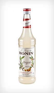 Monin Orgeat (s/alcohol)