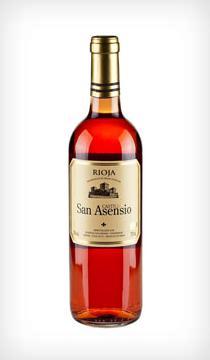 San Asensio Rosé