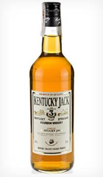 Kentucky Jack 1 lit