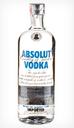 Absolut Vodka 4.5 lit