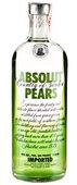 Absolut Pears 1 lit