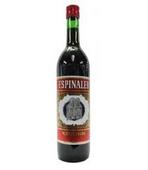 Vermouth Espinaler rojo