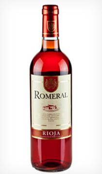 Romeral Rosé
