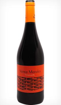 Venta Morales Tempranillo