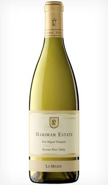 Marimar Chardonnay La Masia