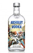 Absolut Blank Edition D. Kinsey