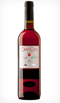 Gran Caus Rosé Merlot