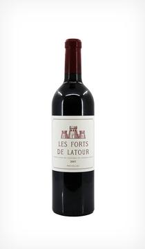 Ch. Les Forts de Latour
