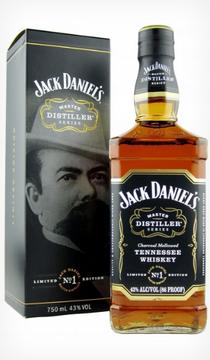 Jack Daniel's Master Distiller Nº1
