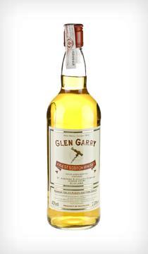 Glen Garry Whisky 1 lit