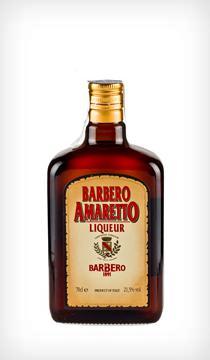 Amaretto Barbero