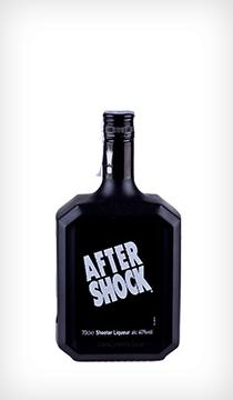 After Shock Black
