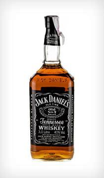 Jack Daniel's 3 lit