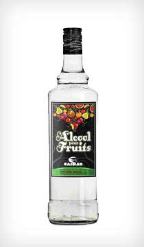 Alcool pour Fruits Caiman 1 lit