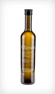 Oli Olirium Arbequina