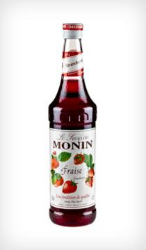 Monin Fraise (s/alcohol)