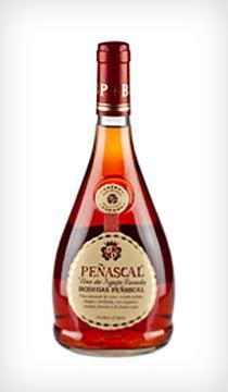 Peñascal Rosé Semi