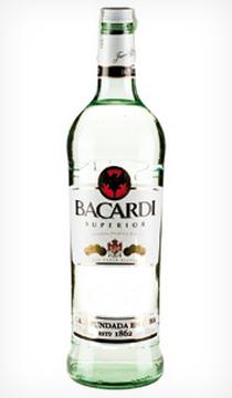 Bacardi 3 lit