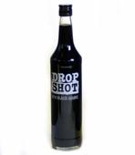Drop Shot It's Black Magic