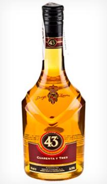 Licor 43 1 lit