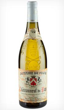 Domaine Du Pegau Chateauneuf Blanc