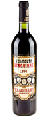 Vermouth Yzaguirre 1884