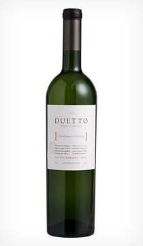 Duetto Chardonnay-Riesling