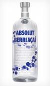 Absolut Berri Açai 1 lit