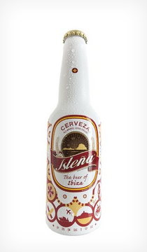 Isleña the Beer of Ibiza (24 x 30 cl)