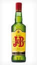 J.B. Whisky 1 lit