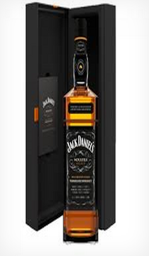 Jack Daniel's Sinatra 1 lit