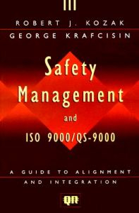 Safety Management & ISO 9000 QS-9000