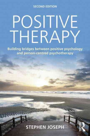 Positive Therapy: Building Bridges Between Positiv